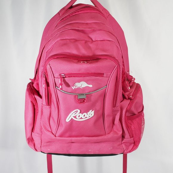 Roots Handbags - Roots Girls Backpack